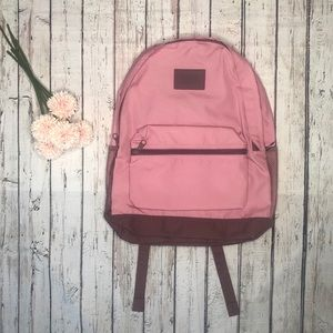 VS PINK Pink Campus Backpack NWT